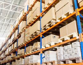 revisioni e gestioni depositi manfer logistica